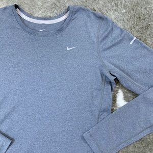 Women's Nike Miller Running Top